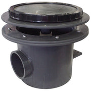"AquaDyne Heavy Duty RHINO II 4"" Bottom Drains"