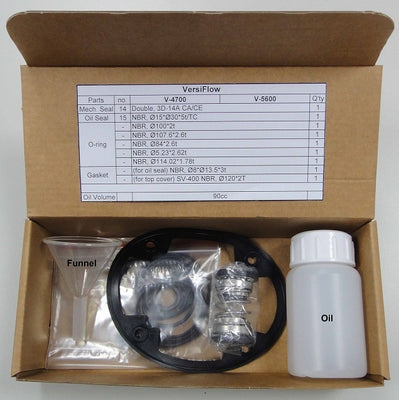 Matala Rebuild Kit for VersiFlow Pumps