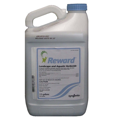 Syngenta® Reward® Landscape and Aquatic Herbicide