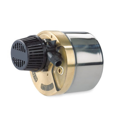 Small Little Giant® Stainless Steel and Bronze Pumps