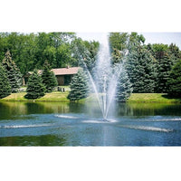 Scott Aerator Clover Lake Fountains