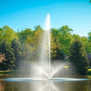 Scott Aerator Skyward Lake Fountains