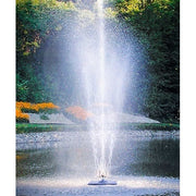 Scott Aerator 1/2hp Twirling Waters Lake Fountains