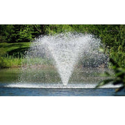 Scott Aerator 1-1/2hp North Star Fountain Aerators