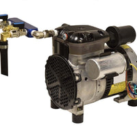 Compressors for Scott Aerator Bubble Pro Sub-Surface Aerator