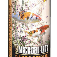 Microbe-Lift® Sabbactisun™ Herbal Water Conditioner, 32 Ounces