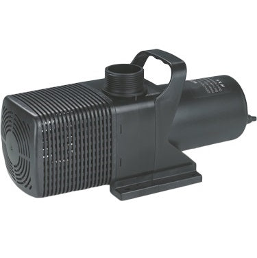 Practical Garden Ponds Choice 1400gph-3700gph Horizontal Pumps