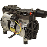 1/2 HP Compressor for EasyPro Deluxe Dual Compressor Rocking Piston Systems