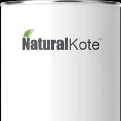 Natural Kote Nontoxic Soy-Based Elite 501 Clear Wood Sealer