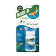 Microbe-Lift® 5-In-1 Test Strips