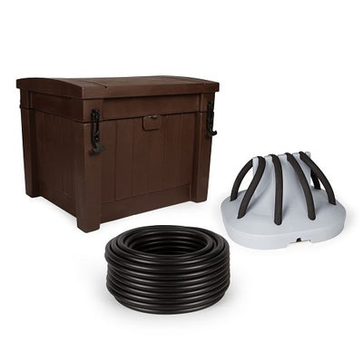 Atlantic Water Gardens Typhoon Deep Water 1-Diffuser Aeration System
