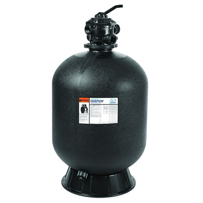 Lifegard Aquatics Tarpon® High Rate Sand Filters