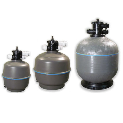 GC Tek UniClear Water Polishing Filters
