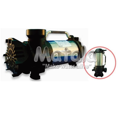 Matala VersiFlow Horizontal Submersible Water Pumps