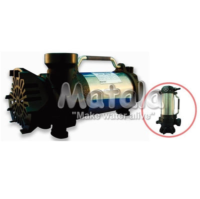 Replacement Parts for Matala VersiFlow Pumps