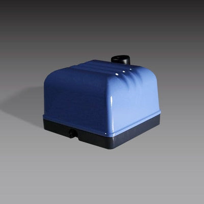 Blue Diamond V Series® Air Pumps with Multi-Outlet Manifold