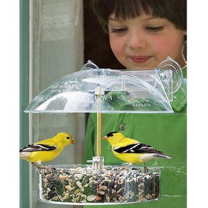 Droll Yankees® Winner Multi-Purpose Window Feeder