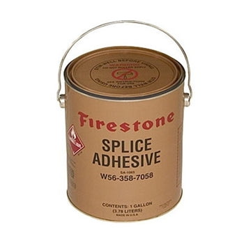 Firestone SA-1065 Splice Adhesive, Gallon