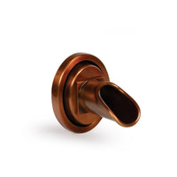 Atlantic Water Gardens Copper Finish Ravenna Wall Spout