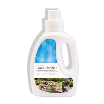 Alpha BioSystems Aqua-One All Season Pond Clarifier