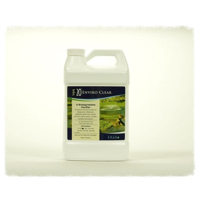 Diversified Waterscapes F-20 Enviro Clear Clarifier Flocculant