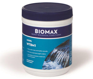 Atlantic Water Gardens BioMax Dry Beneficial Bacteria, 1 Pound