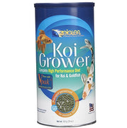 Zeigler Koi Grower High Performance Diet for Koi & Goldfish, 20 Ounces