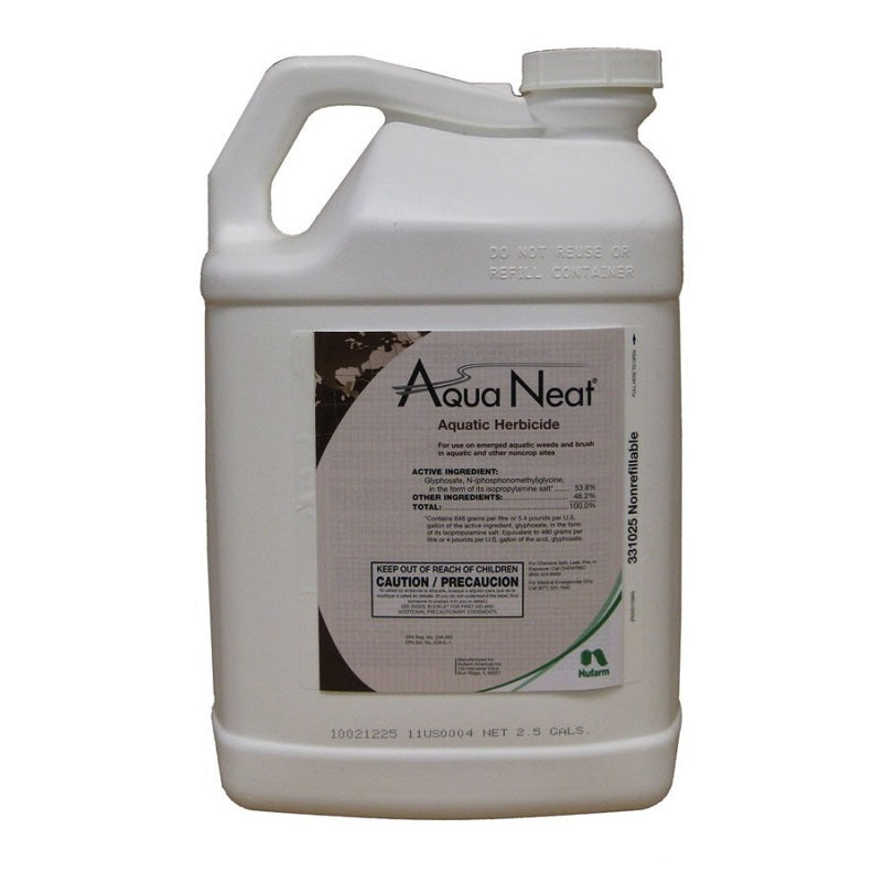 AquaNeat® Aquatic Herbicide, 2.5 Gallons