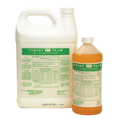 Cygnet Plus Liquid Additive for Algaecides and Herbicides