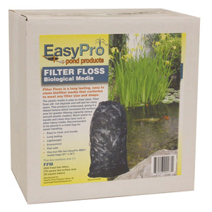 EasyPro Filter Floss Bio-Media, 3000' Roll