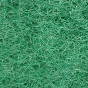 "Poly-Flo™ Bulk Filter Material, 2"" Dark Green (Dense)"