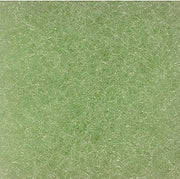 "Poly-Flo™ Bulk Filter Material, 1"" Lime Green (Dense)"