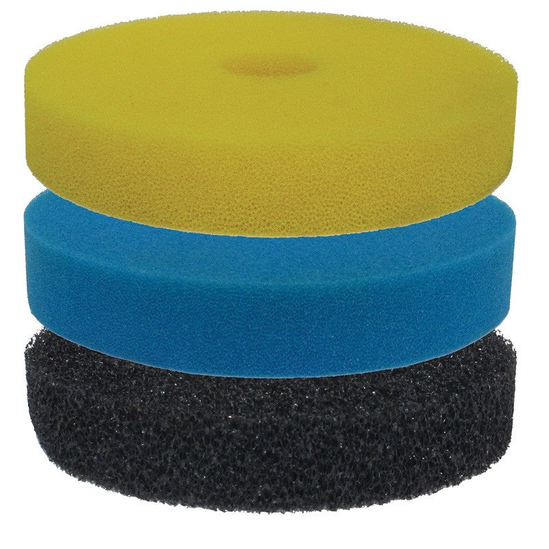 Replacement Filter Pad Sets for EasyPro ECF Pressure Filters