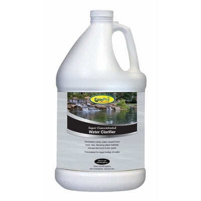 EasyPro Super Concentrated Water Clarifier, Gallon