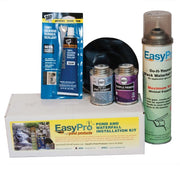 EasyPro Waterfall Installation Kits