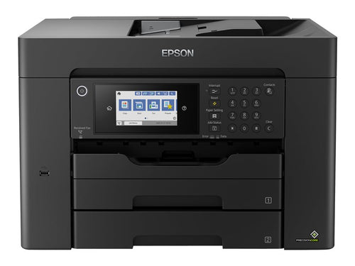 EPSON A3 INKJET PRINTER