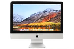 "Grade A iMac i7 3770 Quad Core 3.1Ghz 16GB RAM 256SSD 21.5"" Full hd- refurbished"