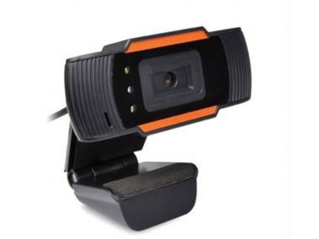 AVEDISCAM 1080P USB WEBCAM