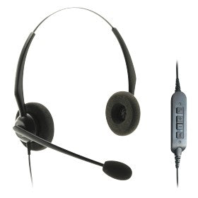 JPL JAC PLUS USB HEADSET