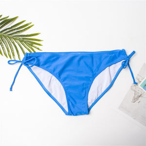 2020 bikinis swimming suit bottom Brazilian bikini swimsuit sexy bathers - SolBikini