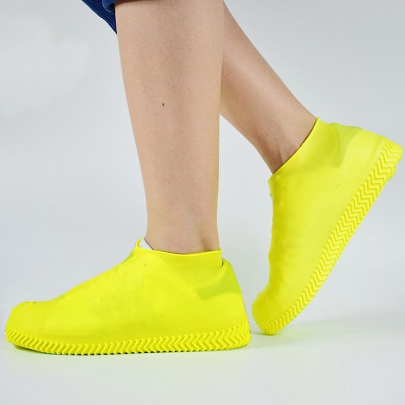 Waterproof Silicone Shoe Cover