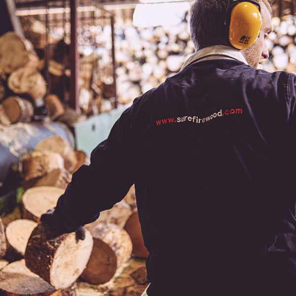 Wholesale Kindling & Firewood from Surefire Wood