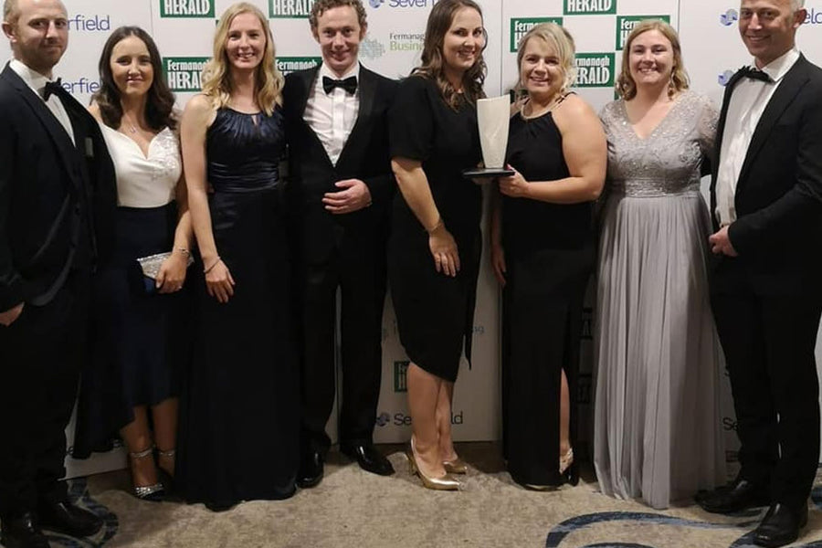 Family Business of the Year 2019
