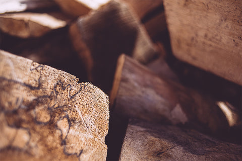 Logs for Sale North Ayrshire
