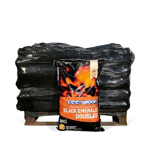 Black Emerald Doubles (20kg bags)