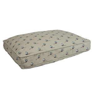Pet Mattress - Pheasant