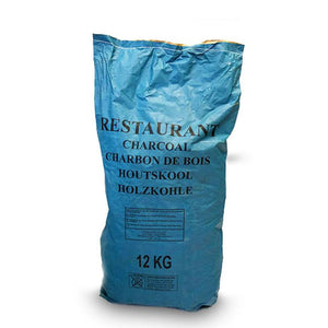 Charcoal (12kg Bags)
