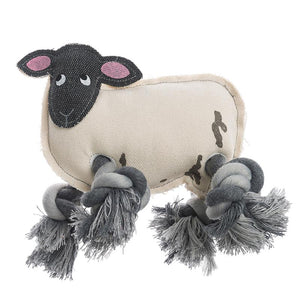 Dog Toy - Sheep