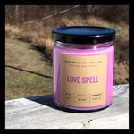 Love Spell - Soy Wax Candle