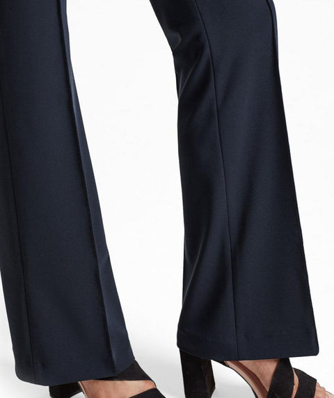 Boot leg essential pant - Mary Walter